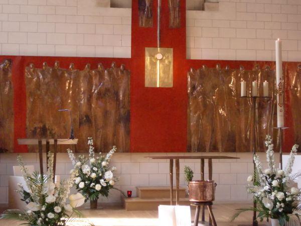 Retraite spirituelle : Vous cherchez à participer à la vie de prière d'une communauté religieuse ou confier des intentions de prières ?